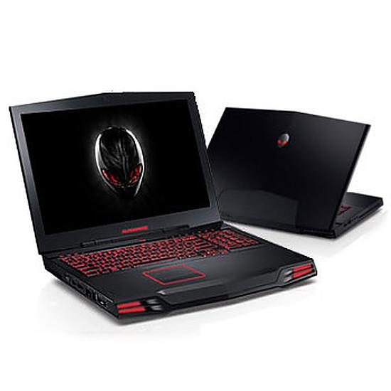 PC portable Alienware M17x