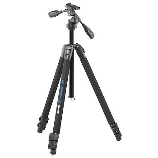 Trépied appareil photo Cullmann Trépied Magnesit 525 + Rotule CW30