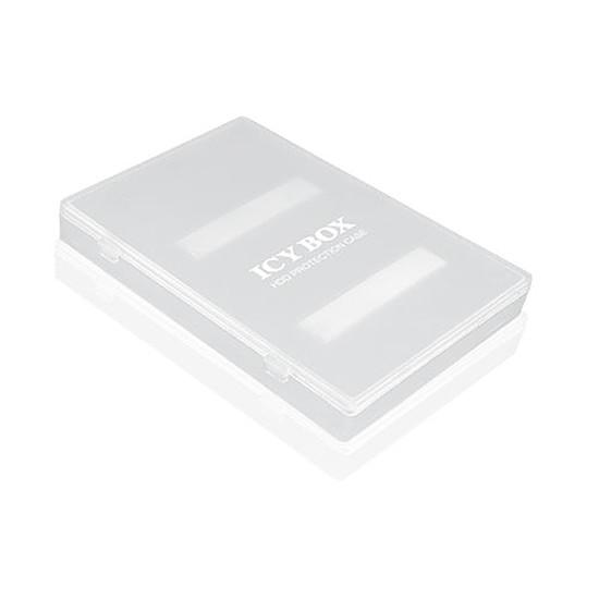 Boîtier pour disque dur Icy Box IB-AC603 - Autre vue