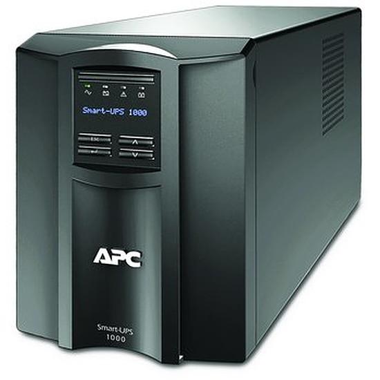 Onduleur APC Smart-UPS 1000VA LCD
