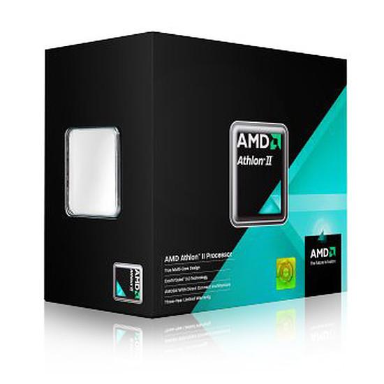 Processeur AMD Athlon™ II X3 450