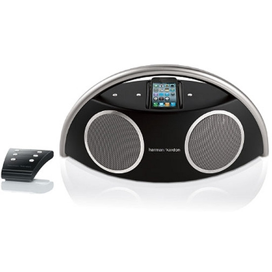 Enceinte Bluetooth Harman-Kardon Go+Play II