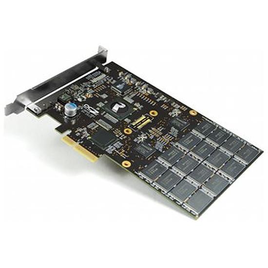 Disque SSD OCZ RevoDrive PCI-Express 120 Go