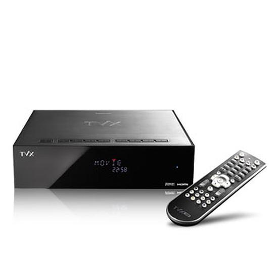 Box TV multimédia DVico TViX S1 Duo (boitier nu)