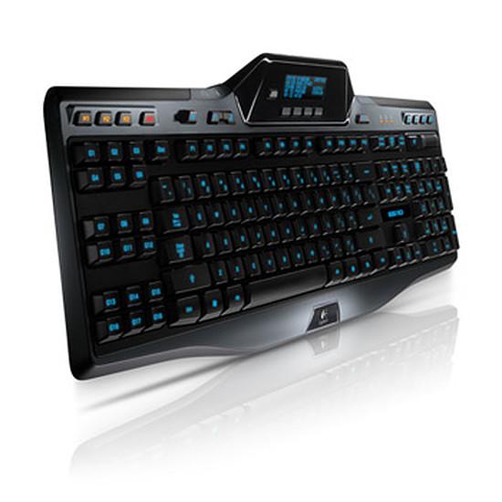 Clavier PC Logitech G510