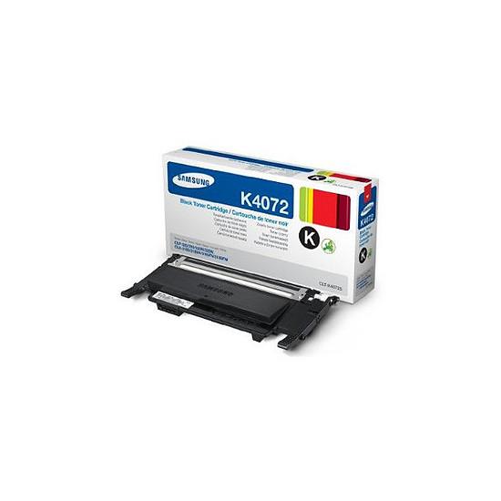 Toner imprimante Samsung CLT-K4072S Toner Noir