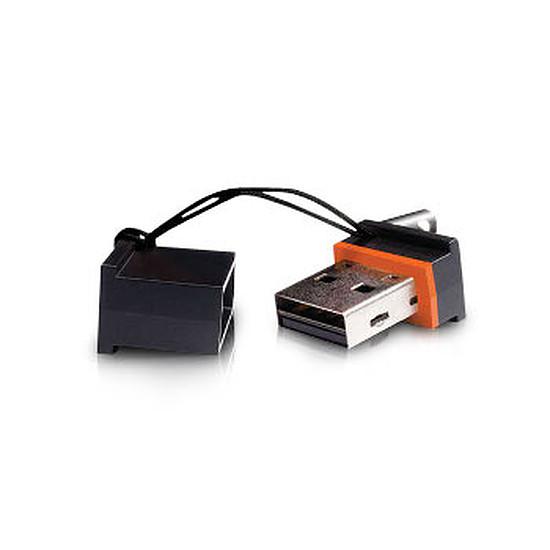 Clé USB LaCie MosKeyto - 16 Go