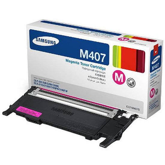 Toner Samsung CLT-M4072S Toner Magenta