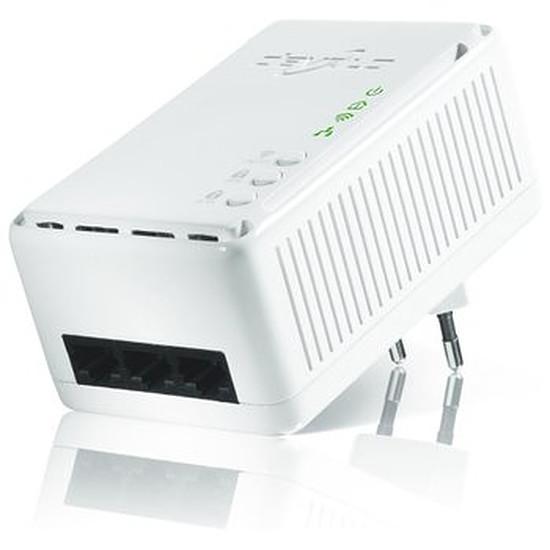 CPL Devolo Prise CPL Wifi dLAN 200AV Wireless N