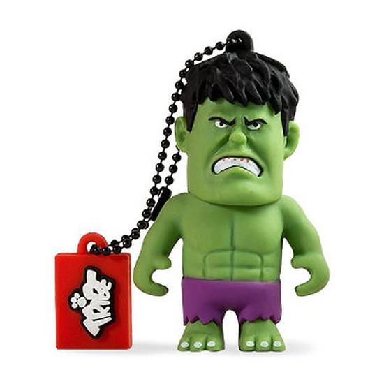 Clé USB Tribe Clé USB Marvel Hulk - 8 Go