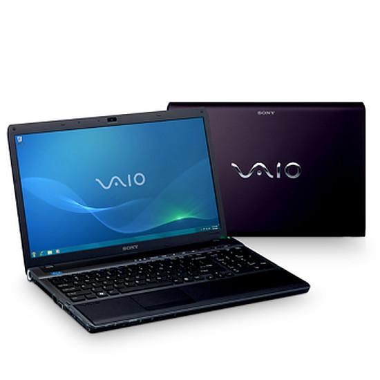 PC portable Sony Vaio F13Z1E/B