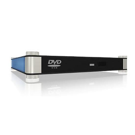 Boîtier pour disque dur Icy Box Boîtier pour graveur SATA - IB-540
