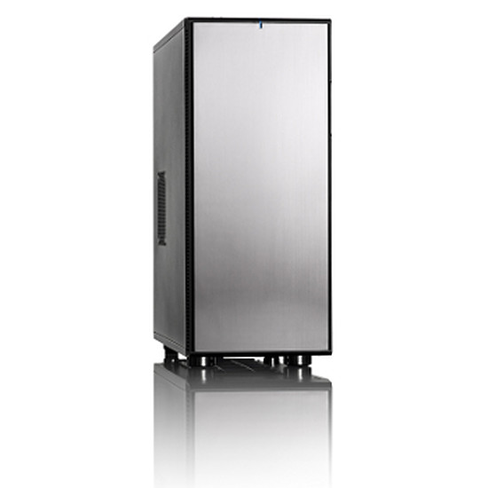 Boîtier PC Fractal Design Define XL R2 - Edition Titanium Grey