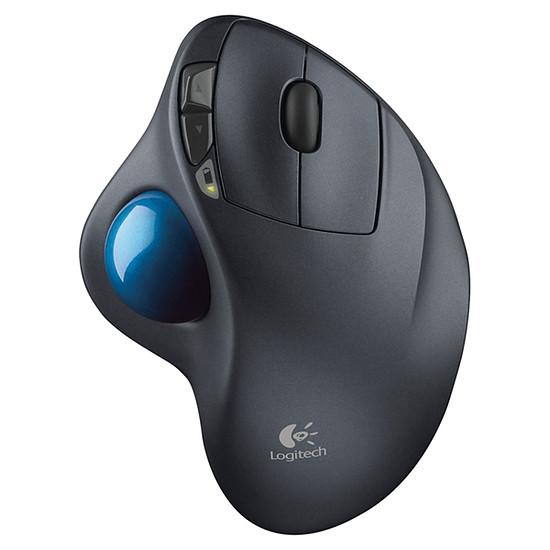 Souris PC Logitech M570 Trackball