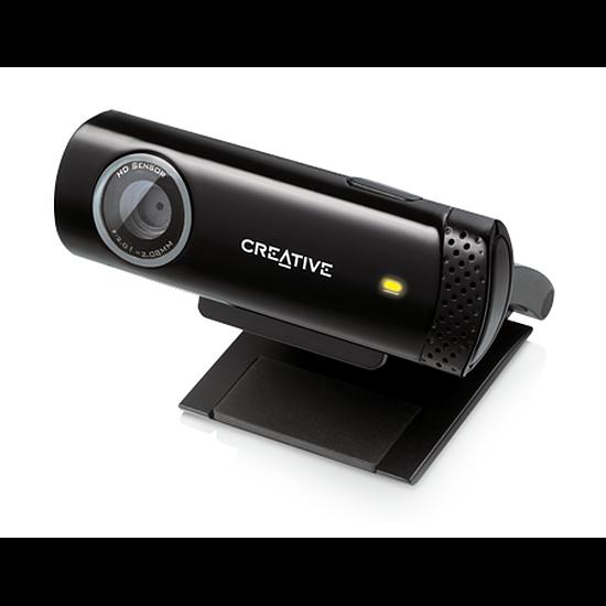 Webcam Creative Live! Cam Chat HD - Autre vue