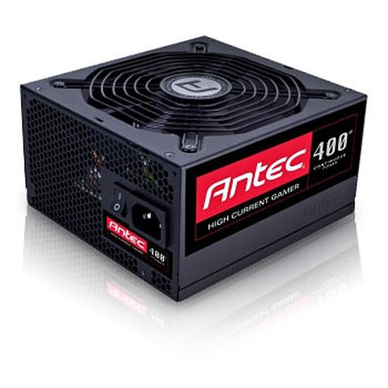 Alimentation PC Antec HCG - 400W