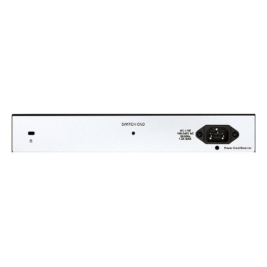 Switch et Commutateur D-Link DGS-1210-10P  - Autre vue