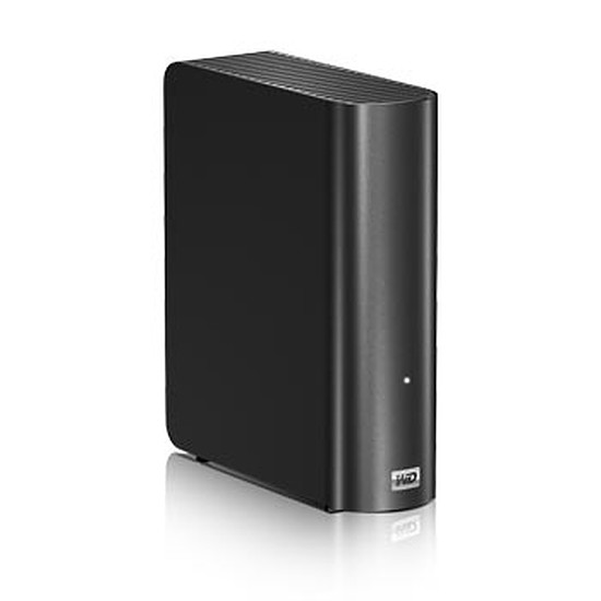 Disque dur externe Western Digital (WD) My Book Essential USB 3.0 2 To