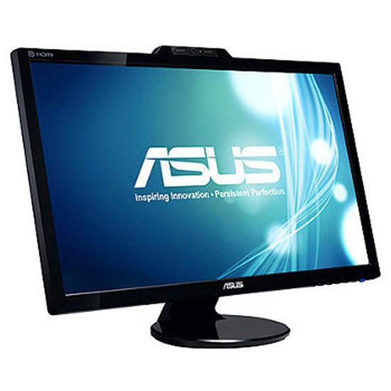 Écran PC Asus VK278Q - Webcam intégrée
