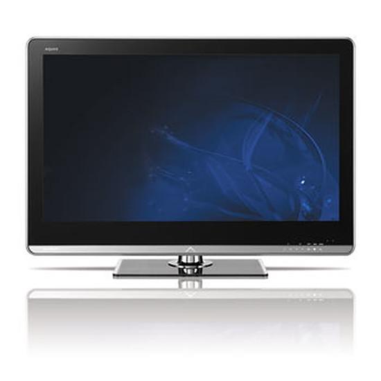 TV Sharp TV LED LC-52LE820
