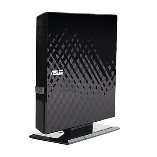 Lecteurs et graveurs Blu-ray, DVD et CD Asus SDRW-08D2S-U - noir