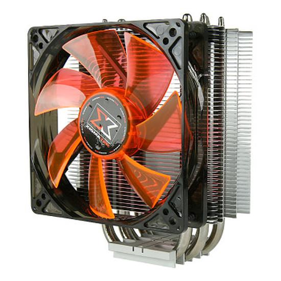Refroidissement processeur Xigmatek HDT-S1284W