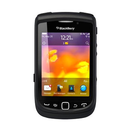 Coque et housse Otterbox Coque Commuter BlackBerry Torch 9800/9810 (noir)