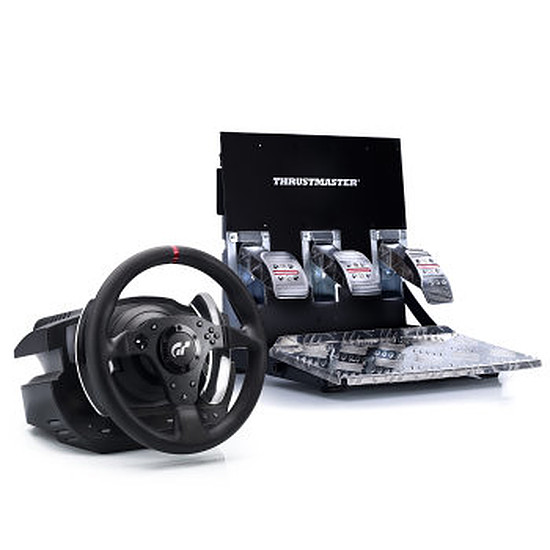 Simulation automobile Thrustmaster T500 RS