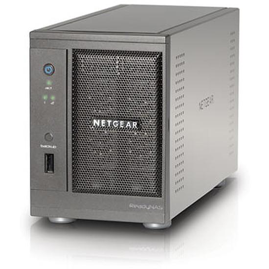 Serveur NAS Netgear ReadyNAS Ultra 2 baies - RNDU2000
