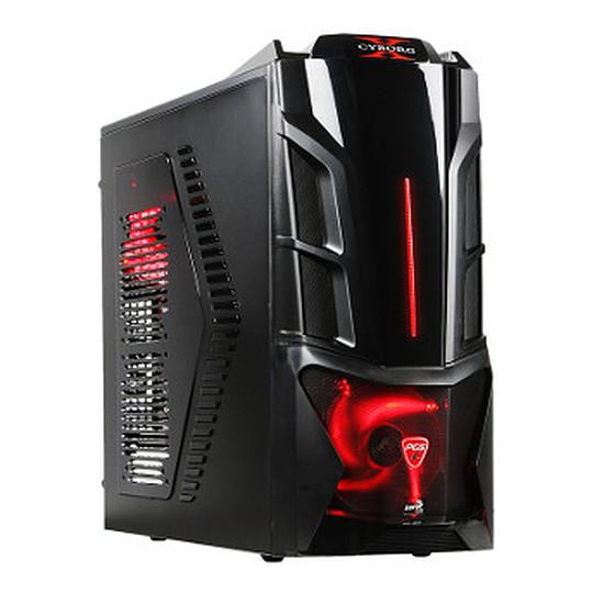 Boîtier PC Aerocool Cyborg X