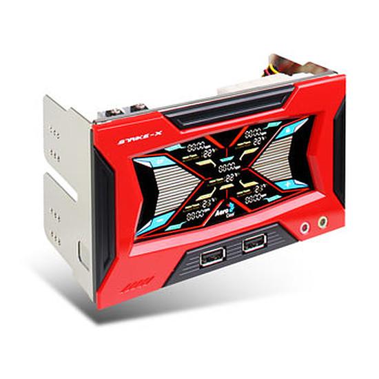 Rhéobus Aerocool Strike-X