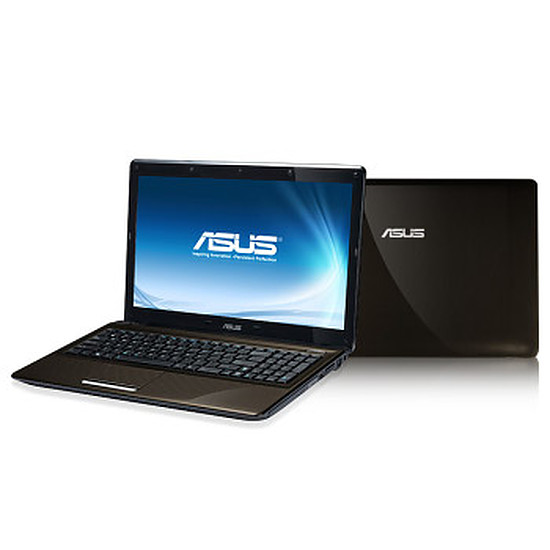 ASUS K52JU NOTEBOOK BLUETOOTH DRIVERS