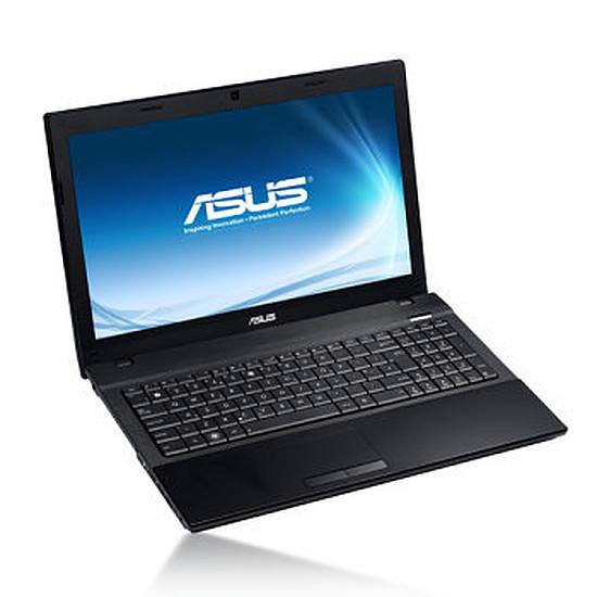 PC portable Asus P52F-SO113X