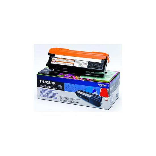 Toner imprimante Brother TN-325Bk
