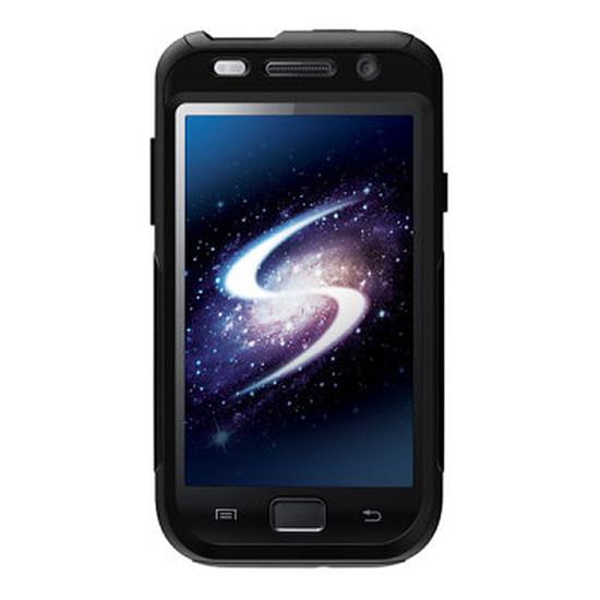 Coque et housse Otterbox Coque Commuter pour Samsung Galaxy S (noir)