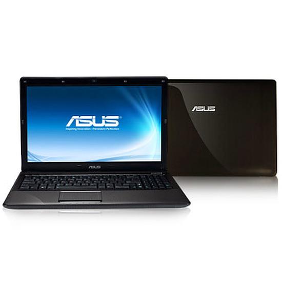 PC portable Asus K52JU-SX178V