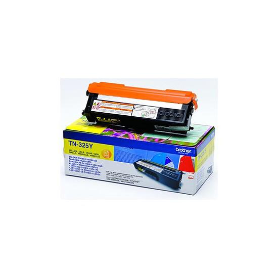 Toner imprimante Brother TN-325Y