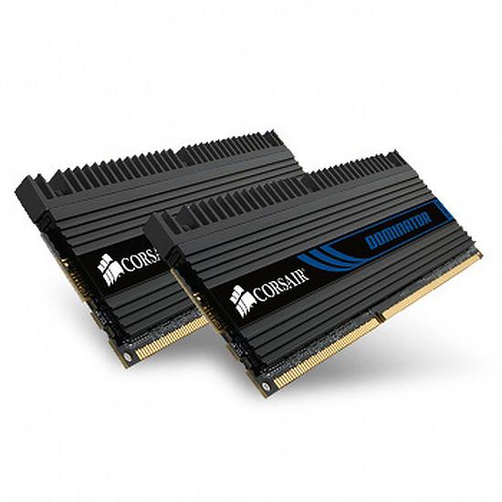 Mémoire Corsair Dominator 2 x 4 Go DDR3 1333 MHz CAS 9