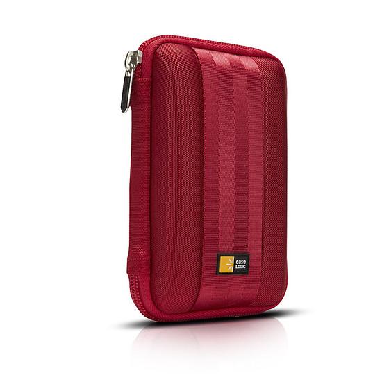 """Disque dur externe Caselogic Housse rouge pour disque dur externe 2,5"""" QHDC101 - Autre vue"""
