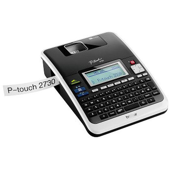 Imprimante thermique / Titreuse Brother Imprimante d'étiquettes PT-2730VP USB