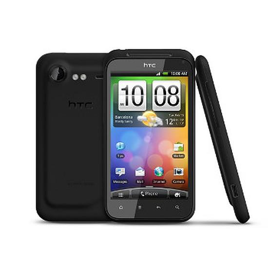 Smartphone et téléphone mobile HTC Incredible S