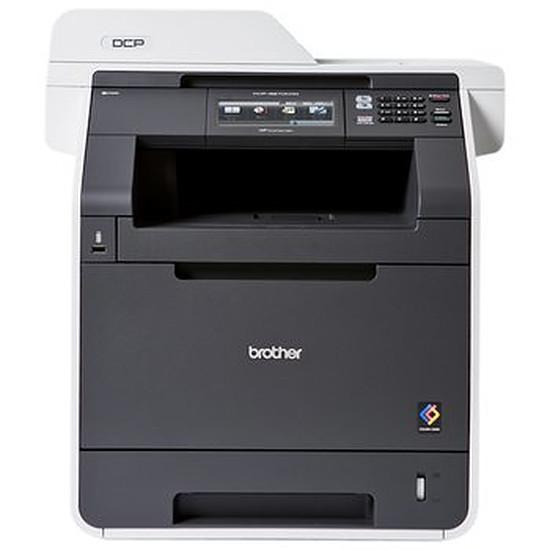 Imprimante multifonction Brother DCP-9270CDN