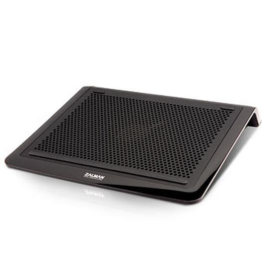 Refroidisseur PC portable Zalman Support ventilé NoteBook Cooler ZM-NC3000U (noir)