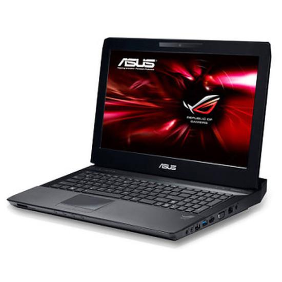 PC portable Asus G53SW-SZ008V