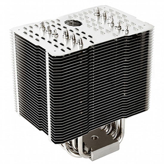 Refroidissement processeur Thermalright HR-02