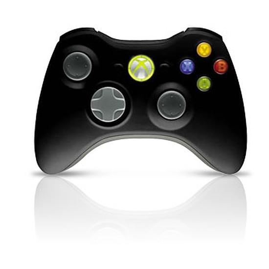 Manette de jeu Microsoft Xbox 360 Wireless