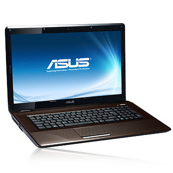 PC portable Asus K72JT-TY086V