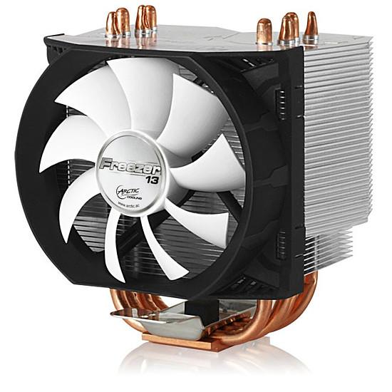 Refroidissement processeur Arctic Cooling Freezer 13