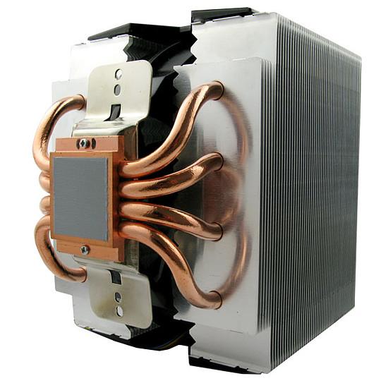 Refroidissement processeur Arctic Cooling Freezer Xtreme Rev.2 - Autre vue