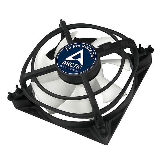 Ventilateur Boîtier Arctic Cooling Arctic F8 Pro PWM